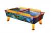 SHARK OUTDOOR Airhockey